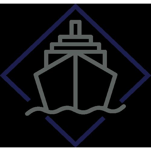 القطاع البحري والشحن