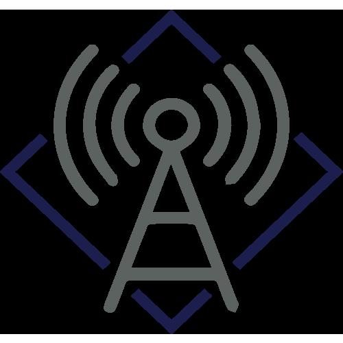 الاتصالات السلكية واللاسلكية